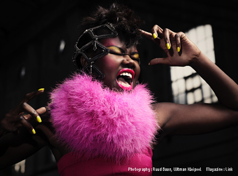 Link Magazine, Photography Ruud Baan